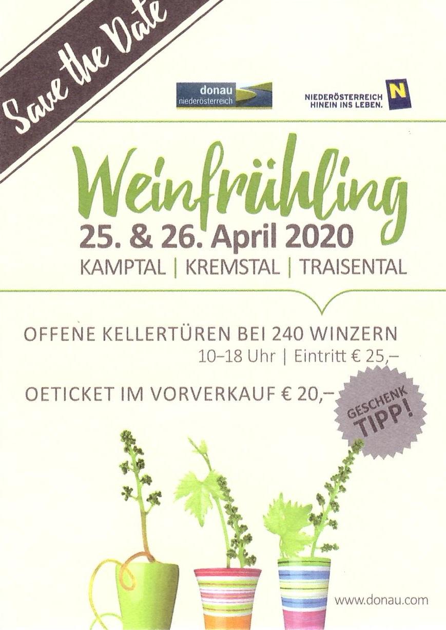 Weinfrühling2020