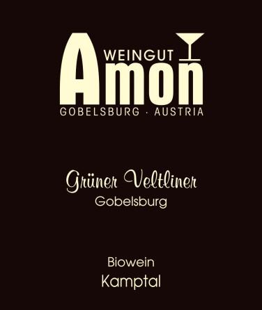 Grüner Veltliner Gobelsburg